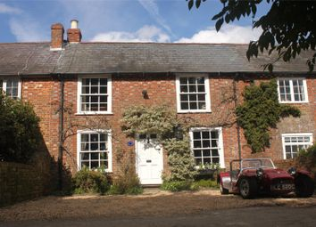Thumbnail 4 bed terraced house for sale in Dukeshead Cottages, Lower Woodside, Lymington, Hampshire