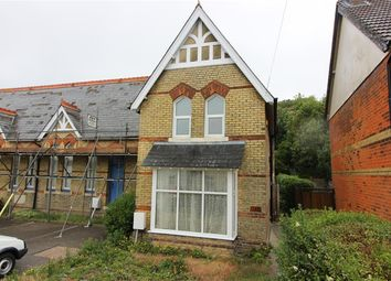 3 bed property for sale in Seabrook Road, Hythe CT21