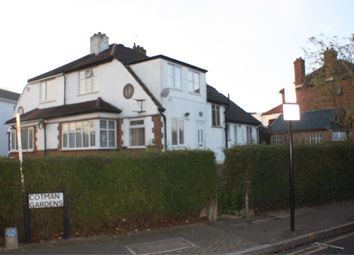 Thumbnail 3 bedroom semi-detached house for sale in Cotman Gardens, Edgware, Middlesex
