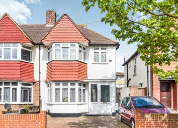 3 bed semi-detached house for sale in Conway Gardens, Mitcham CR4
