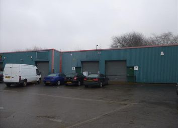 Thumbnail Light industrial to let in Mode Wheel Road South, Salford