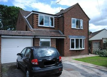 Thumbnail 4 bed detached house for sale in Heathway, Ascot