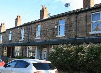 Thumbnail 2 bed terraced house for sale in Willow Grove, Harrogate
