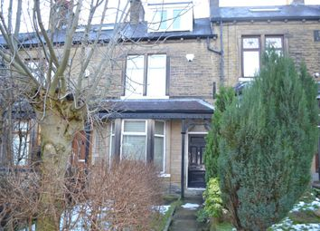 Thumbnail 4 bed terraced house for sale in Pasture Lane, Clayton, Bradford
