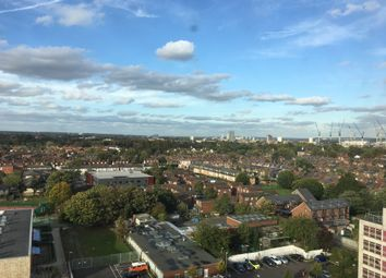 Thumbnail 1 bedroom flat for sale in Northolt, Griffin Road, London