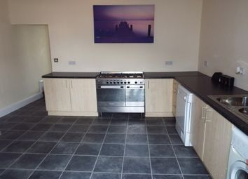 Thumbnail 2 bed flat to rent in Chorley Road, Manchester