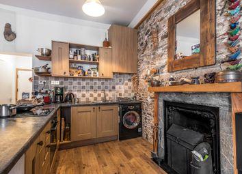 Thumbnail 1 bedroom flat for sale in High Street, Totnes