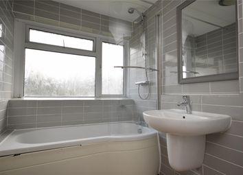 Thumbnail 2 bed maisonette to rent in Albion Court, Albion Road, Sutton, Surrey