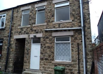 Thumbnail 2 bed end terrace house to rent in Huddersfield Road, Dewsbury