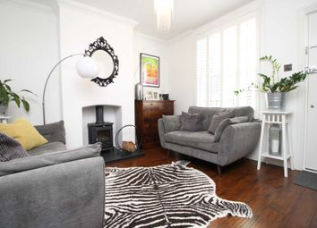 Thumbnail 3 bed terraced house for sale in Myrtle Road, Brentwood