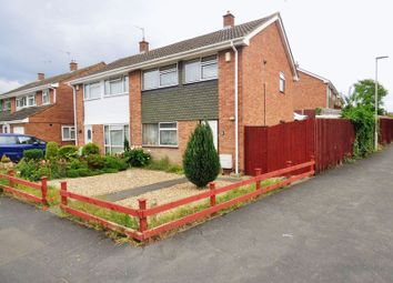 Thumbnail 3 bed semi-detached house for sale in Filton Way, Gloucester