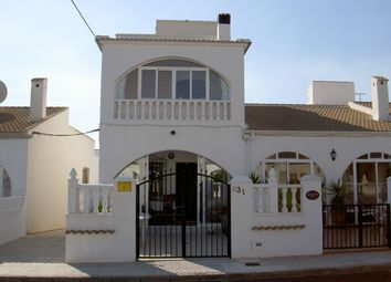 Thumbnail 3 bed terraced house for sale in Villamartin, Orihuela Costa, Alicante, Valencia, Spain