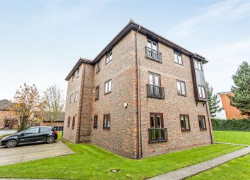 Thumbnail 2 bed flat for sale in Sheridan Way, Beckenham