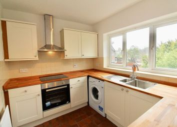 Thumbnail 2 bed maisonette for sale in Fairwood Road, Cardiff