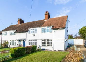 Thumbnail 3 bed end terrace house to rent in North Avenue, Letchworth Garden City