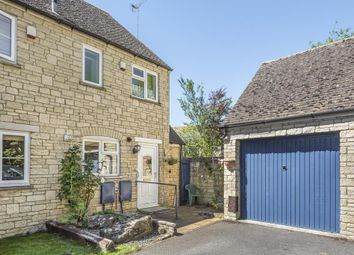 2 bed semi-detached house for sale in Witney, Oxfordshire OX28
