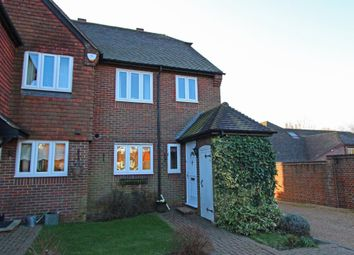 Thumbnail 3 bed end terrace house for sale in The Walled Garden, Tadworth