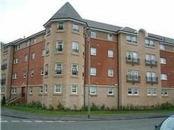 Thumbnail 2 bedroom flat to rent in Macdougall Street, Glasgow