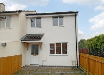 Thumbnail 3 bedroom end terrace house to rent in Bartholomew Road, East Oxford