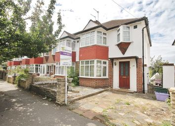 Thumbnail 3 bedroom property for sale in Oxford Close, Mitcham
