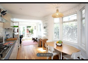 Thumbnail 4 bed terraced house to rent in Malvern Road, London