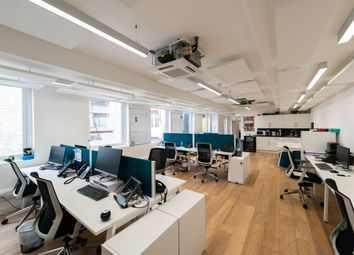 Office to let in Standard Place, London EC2A