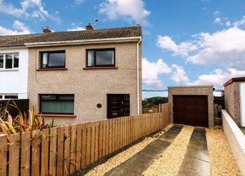 Thumbnail 3 bed semi-detached house for sale in Carlin Craig, Kinghorn