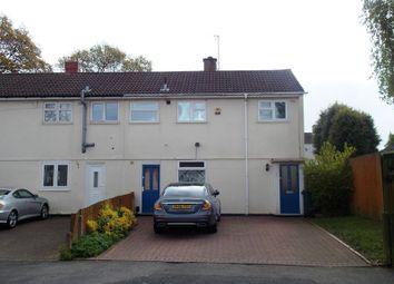 Thumbnail 3 bed terraced house for sale in Heathside Drive, Kings Norton, Birmingham