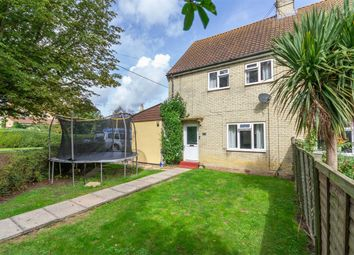 Thumbnail 3 bed semi-detached house for sale in Highfield, Field Dalling, Holt