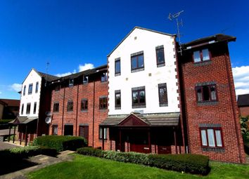 Thumbnail 2 bedroom flat to rent in Gallivan Close, Little Stoke, Bristol