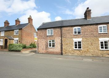 Thumbnail 3 bed cottage for sale in King Street, Scalford, Melton Mowbray