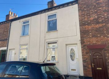 Thumbnail 2 bed terraced house to rent in Broadway Street, Burton-On-Trent