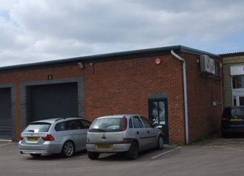 Thumbnail Light industrial to let in Unit 6 Bond Industrial Estate, Wickhamford, Evesham