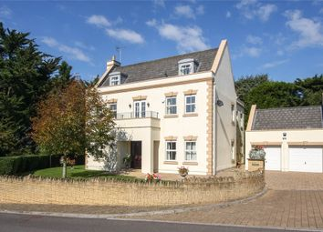 Thumbnail 5 bed detached house for sale in Kensington House, 31 Bleadon Hill, Bleadon Hill, Weston-Super-Mare, Somerset