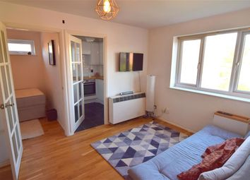 Thumbnail 1 bed flat for sale in Topaz House, Percy Gardens, Old Malden