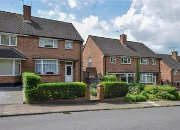 Thumbnail 3 bed semi-detached house for sale in Farmers Close, Watford, Hertfordshire