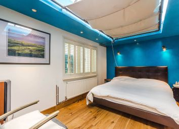 Thumbnail 2 bed maisonette for sale in Fulham Road, Chelsea