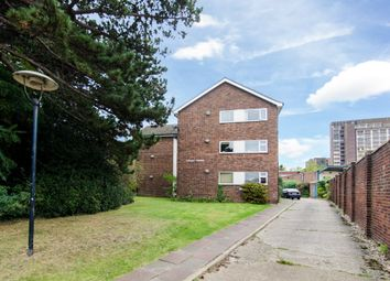 Thumbnail 2 bed flat for sale in Hurst Road, Sidcup