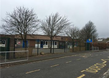 Thumbnail Land for sale in St Aidan's Rc First School, Norham Road, Ashington, Northumberland