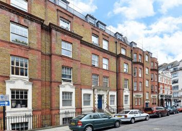 Thumbnail 2 bed flat to rent in Furnival Mansions, Wells Street, London