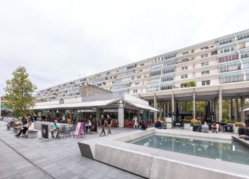 Thumbnail 2 bed flat for sale in O'donnell Court, Brunswick Centre, Bloomsbury, London