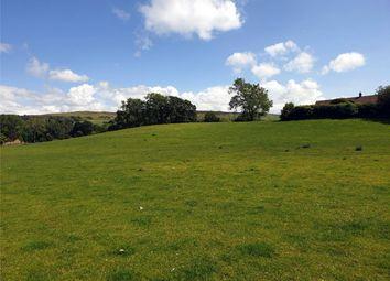 Thumbnail Land for sale in Development Site West Of The Glebe, Castle Carrock, Brampton, Cumbria