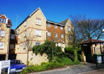Thumbnail 2 bedroom flat to rent in Highgrove Mews, Grays