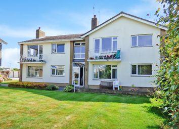 Thumbnail 2 bed flat to rent in Hazel Lodge, Cudlow Garden, Rustington