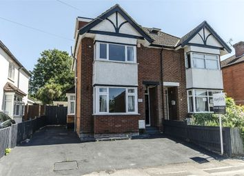 5 bed semi-detached house for sale in Oaktree Road, Bitterne Park, Southampton, Hampshire SO18