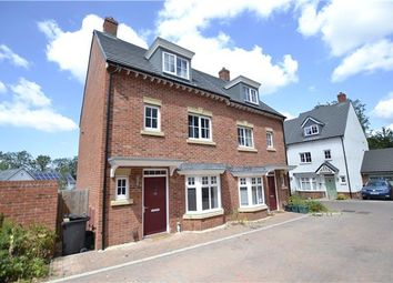 Thumbnail 4 bedroom semi-detached house for sale in Thornfield Road, Brentry, Bristol