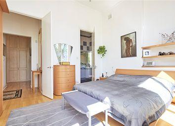 Thumbnail 3 bedroom flat for sale in Lexham Gardens, Kensington, London