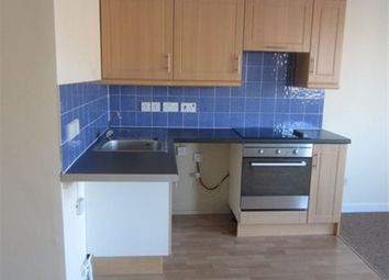 Thumbnail 1 bedroom flat to rent in Citadel Ope, Plymouth