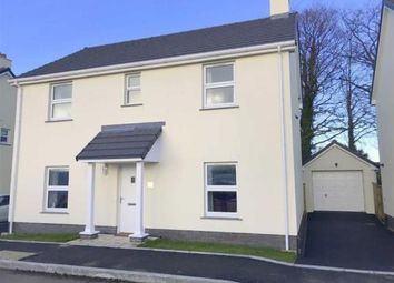 Thumbnail 4 bedroom property for sale in Sunnybank Gardens, Narberth