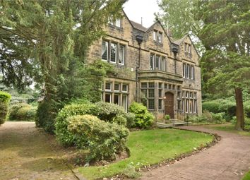 Thumbnail 6 bed detached house for sale in Woodgarth, Oakwood Grove, Oakwood, Leeds
